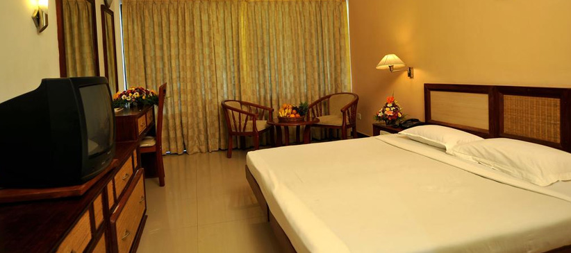 Swagath Holiday Resort, Kovalam