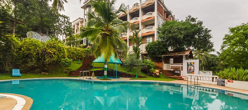 Swagath Holiday Resort Kerala