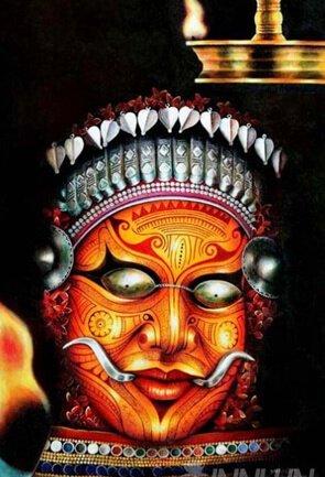 Kerala Artforms