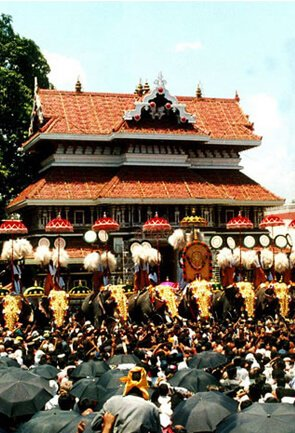 Fairs & Festivals in Kerala