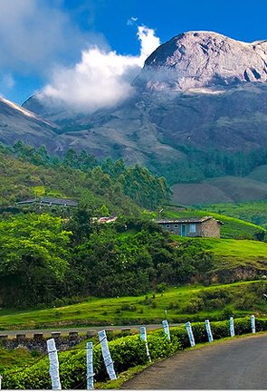 Kerala Hill Stations