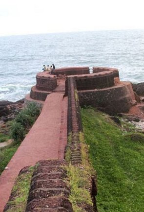 Kerala Historical Places