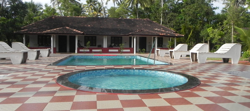 Marari Fishermen Village Beach Resort, Alleppey