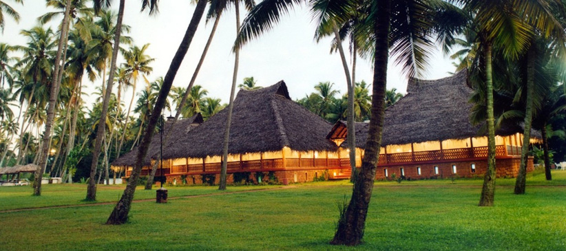 Marari Fishermen Village Beach Resort, Alappuzha