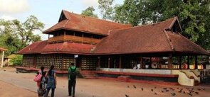 Mullakkal Temple, Alleppey
