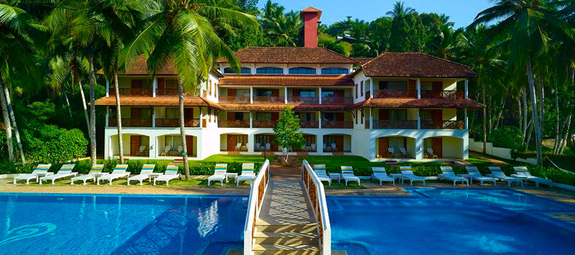 The Travancore Heritage Resort, Kovalam