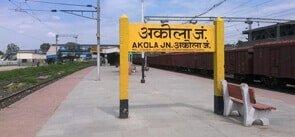 Akola, Maharashtra