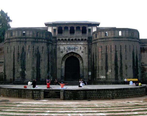 Best Time To Visit Pune Maharashtra