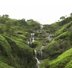 Bhandardara Hill Station Tour Package