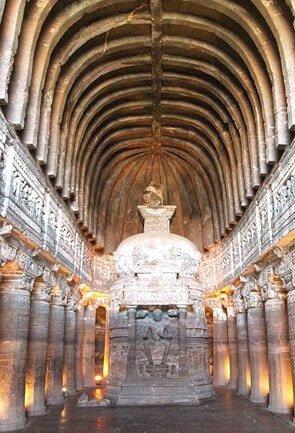 Maharashtra Caves