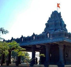 Datadham Tour with Pandharpur
