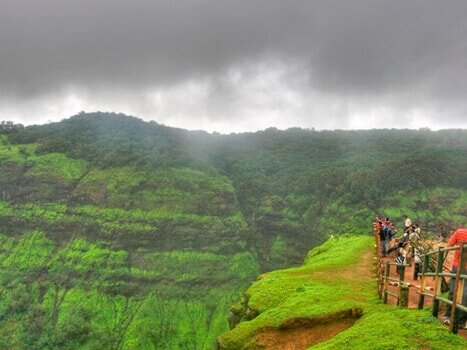 Image result for echo point matheran