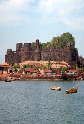 Maharashtra Forts
