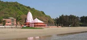 Ganpatipule, Maharashtra
