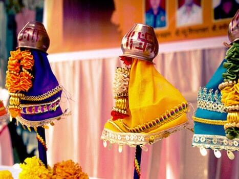 Gudi Padwa Festival Gudi Padwa Festival Ma...