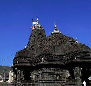 Maharashtra Jyotirlingas Tour