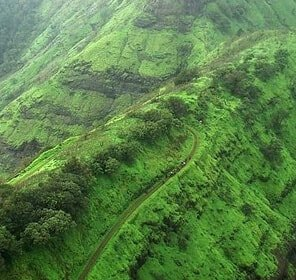 Maharashtra Hills Tour Packages