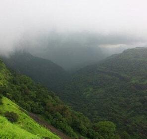 Lonavala Mahabaleshwar Panchgani Tour