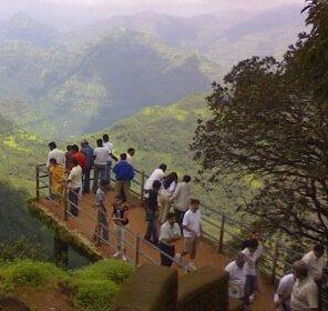 Mahabaleshwar Panchgani Hill Station Tour