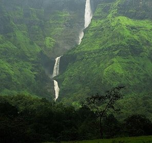 Malshej Ghat Hill Station Tour