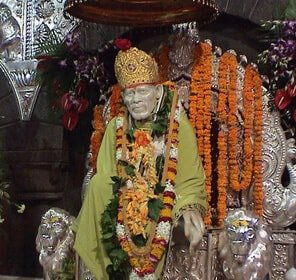 Nashik Shirdi Tour with Bhimashankar