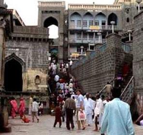 Pandharpur Tuljapur Akkalkot Tour