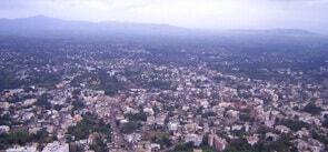 Satara, Maharashtra