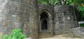 Shivneri, Maharashtra