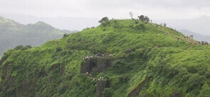Sinhagad, Maharashtra