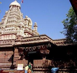 Maharashtra Temple Tour