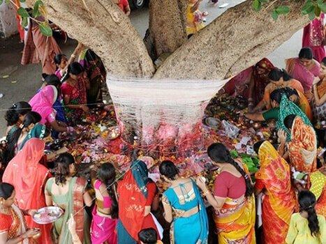 Vat Purnima Festival