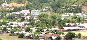 Mon, Nagaland