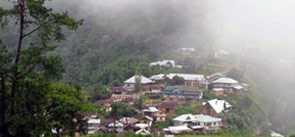 Tuensang, Nagaland