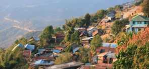 Wokha, Nagaland