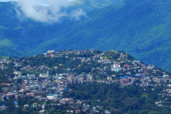 Lawngtlai Tourism | Best Places to Visit & Things to Do | Mizoram