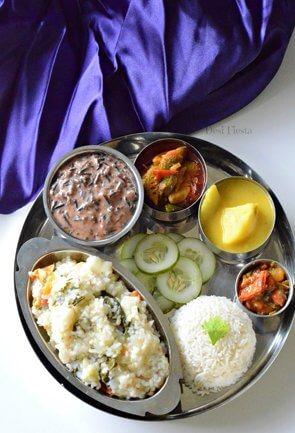 Cuisines of Nagaland