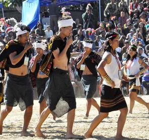 Mimkut Festival Tour