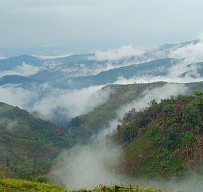 Nagaland Winter Tour