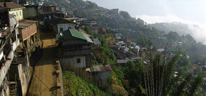 Zunheboto, Nagaland