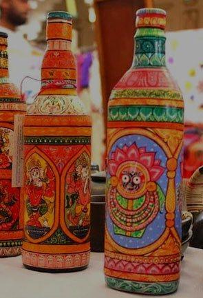 Popular Art And Handicrafts Of Odisha Oriya Utkalika Odisha Tourism