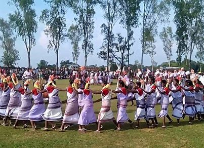 Karma Festival | Karam Festival of Odisha | Karma Pooja