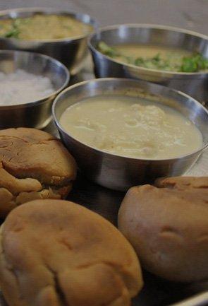 Rajasthan Cuisines