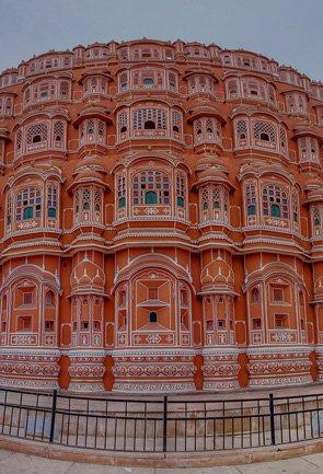 Rajasthan Heritage