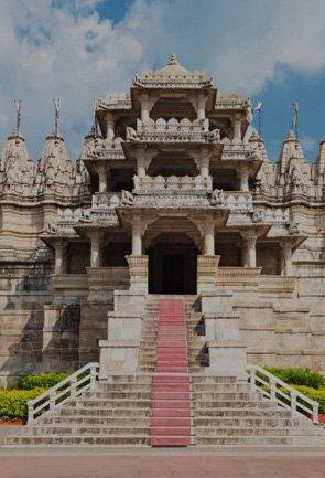Rajasthan Pilgrimages