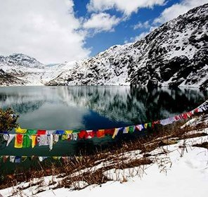 Sikkim Sightseeing Packages
