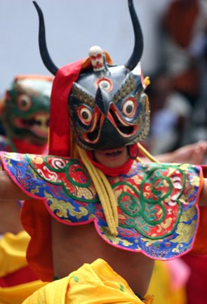 Fairs & Festivals in Sikkim