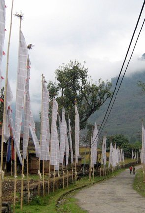 Heritages in Sikkim