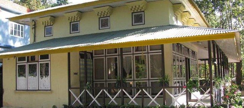 Aritar Lake Resort Budget Hotel In Aritar Sikkim