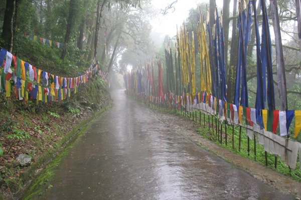 Best Time to Visit Namchi, Sikkim | Weather & Climate Information