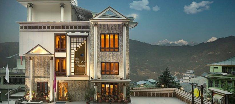 Delisso Abode A Sterling Holidays Resort Gangtok Sikkim
